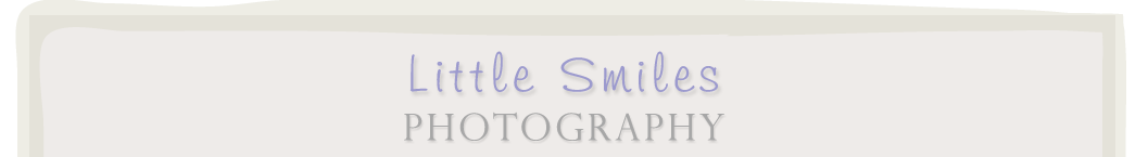 Little Smiles Photography logo